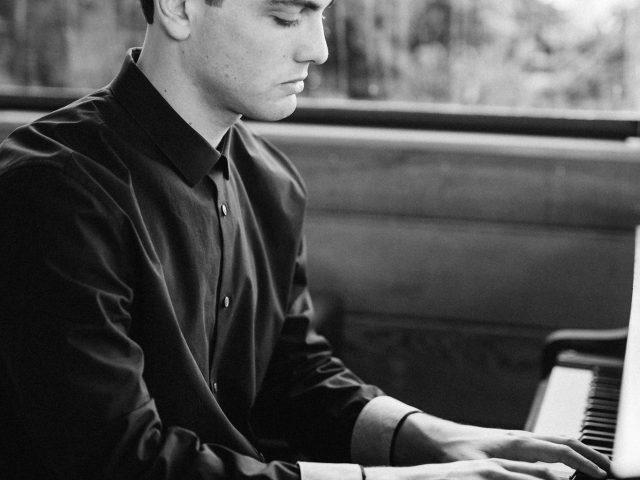 Daniel Newman-Lessler