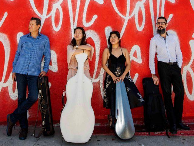 Landmark String Quartet